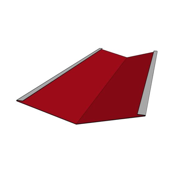 Ендова плоская 416мм