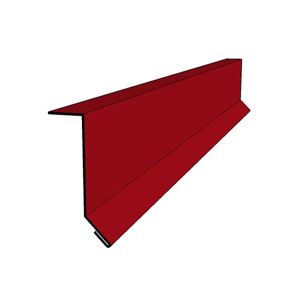 Планка примыкания 104мм