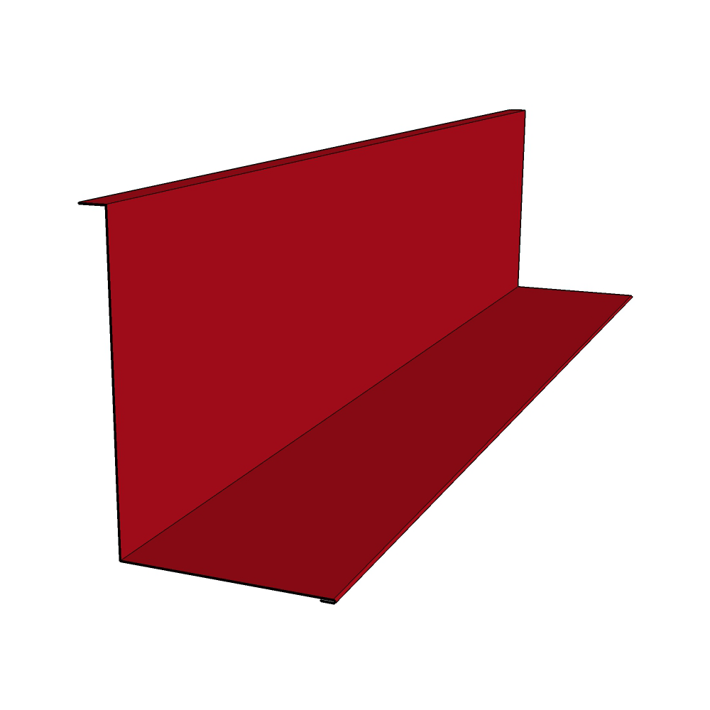 Планка стыка 416мм
