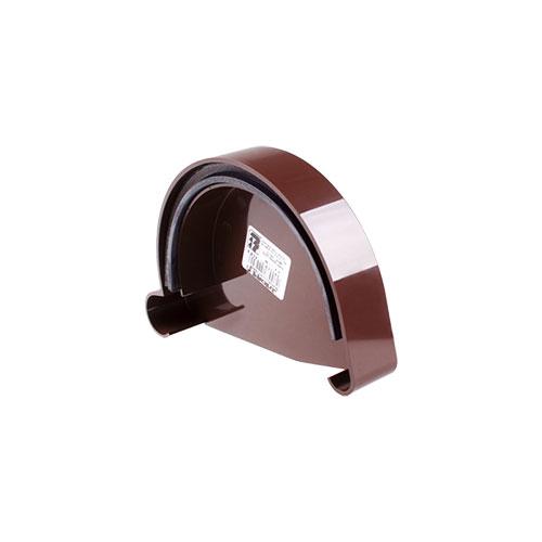 Profil Заглушка желоба правая R 130/100